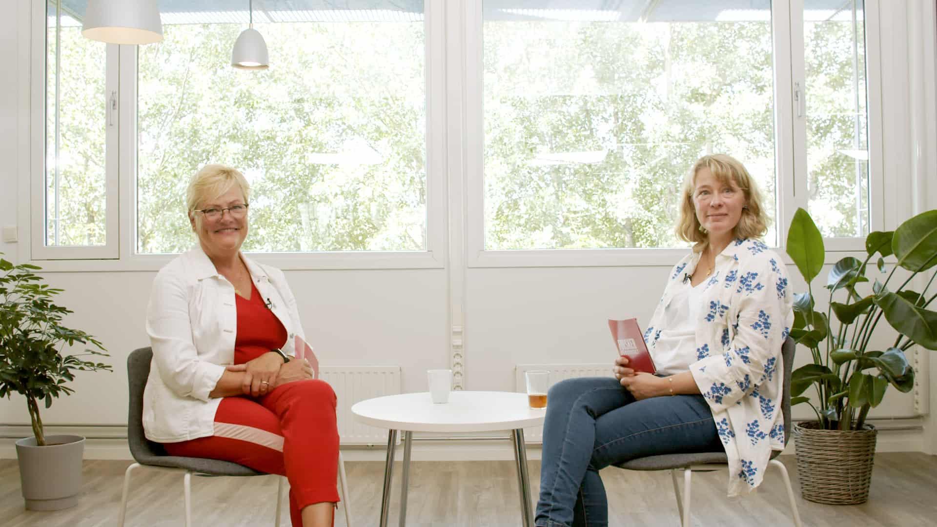 – Viktig å nå fram til utenlandske ansatte